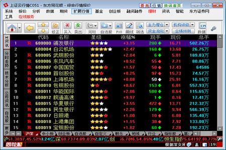 东方证券同花顺官方版 v16.07.29 - 截图1