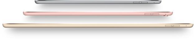 知名分析师:苹果明年将推10.5英寸新款iPad Pro1