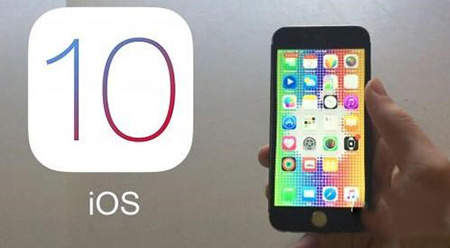 iOS10 bate6版本介绍