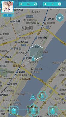 城市边际评测1