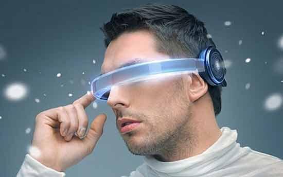 虚拟现实VR硬件