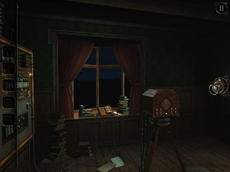 未上锁的房间3评测2