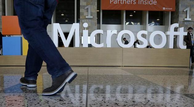 微软打破僵局:在创新方面赶超苹果