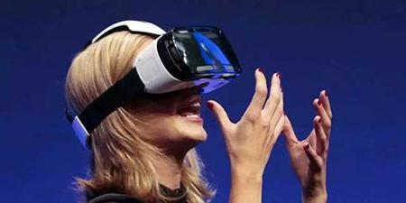 英特尔加快虚拟现实节奏:公布融合现实技术实现VR和AR的相互融合