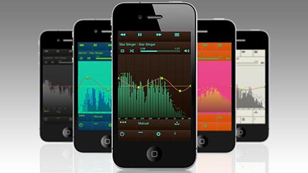 音效均衡器iOS版 V2.2.10 - 截图1