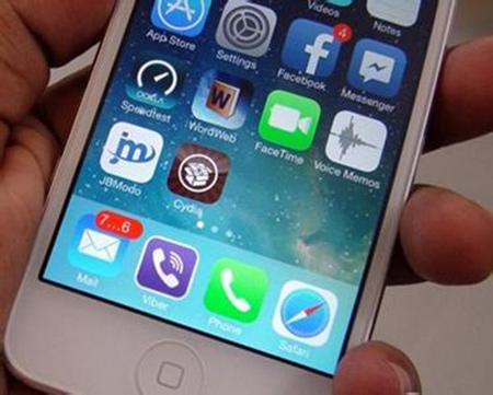 iOS9.3.3越狱后一直重启解决方法2