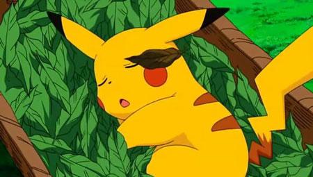 Pokemon GO皮卡丘进化攻略