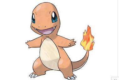 Pokemon GO小火龙进化攻略