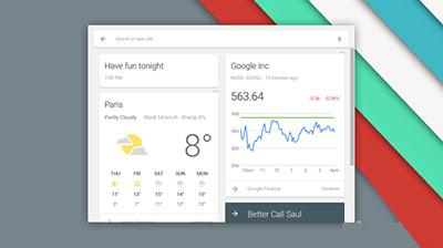 像安卓 Chrome OS更新Launcher外观