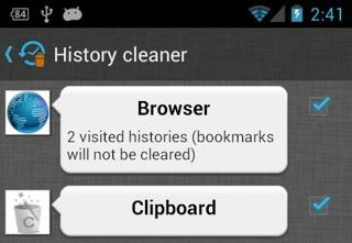 1Tap Cleaner Pro(一键清理) v2.5.0