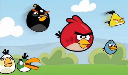 愤怒的小鸟电影上线
