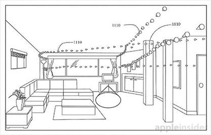 苹果获AR导航专利最新成果是室内导航