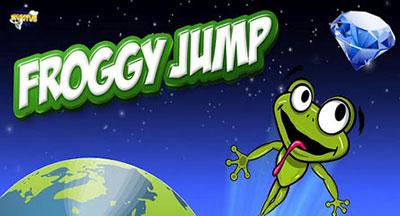 青蛙跳跃简单评测:搞笑滑稽欢乐无限