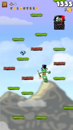 青蛙跳跃简单评测:搞笑滑稽欢乐无限2