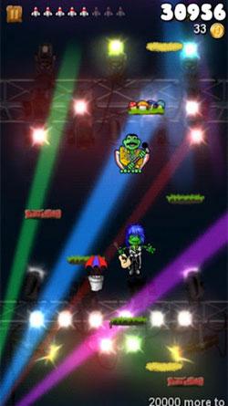 青蛙跳跃简单评测:搞笑滑稽欢乐无限4