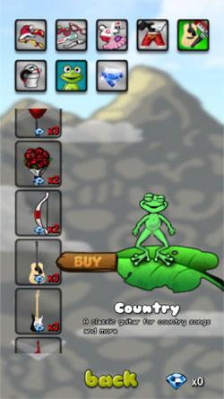 青蛙跳跃简单评测:搞笑滑稽欢乐无限5