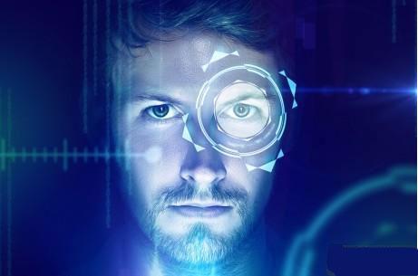 电脑黑客脸部认证技能2