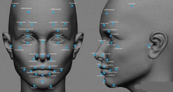 电脑黑客脸部认证技能3