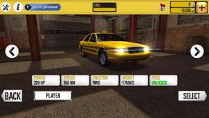 出租车司机模拟2016 安卓版 v1.3.0 - 截图1