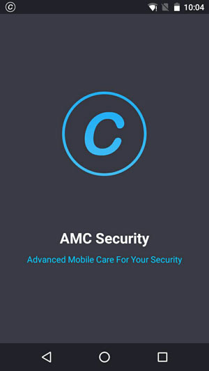 AMC Security安卓版 v5.5.0 - 截图1