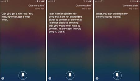 苹果宣布发布会日期:Siri称这是一个吉利日子3