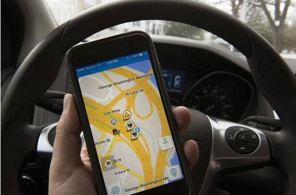 谷歌推出拼车服务