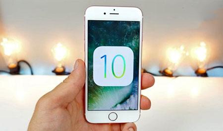 苹果ios10正式版推送更新时间
