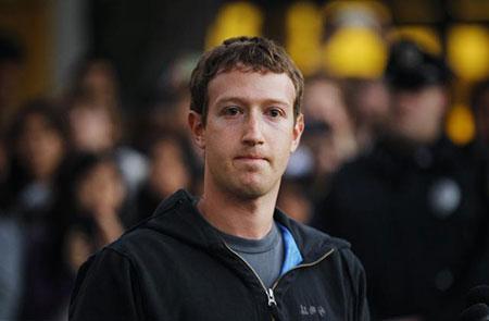 扎克伯格:为了当CEO不能不放弃了当程序员的梦想