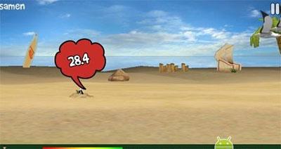 《企鹅快飞》评测:梦想有多远飞多远2