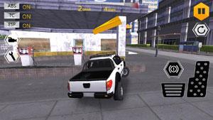 极限SUV模拟3D(Extreme Rally SUV Simulator 3D)安卓版 v4.0 - 截图1