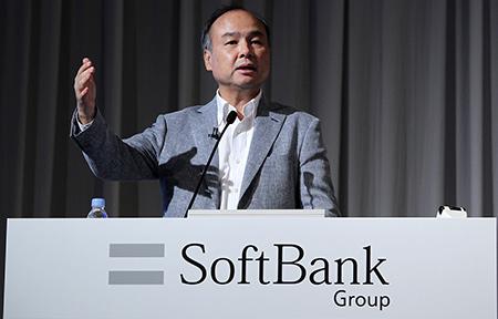 全球科技市场最大并购交易完成:软银收购ARM交易