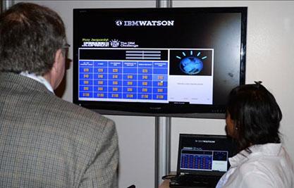 人工智能医疗:更快捷更精准 除去额外负担
