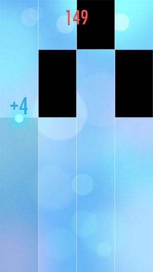 别踩白块儿2(Piano Tiles 2)安卓版  v3.0.0.27 - 截图1